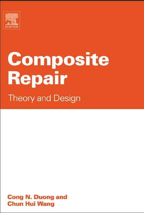 کتاب تعمیر کامپوزیت