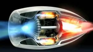 واژگان هوافضايي (Gas turbine)