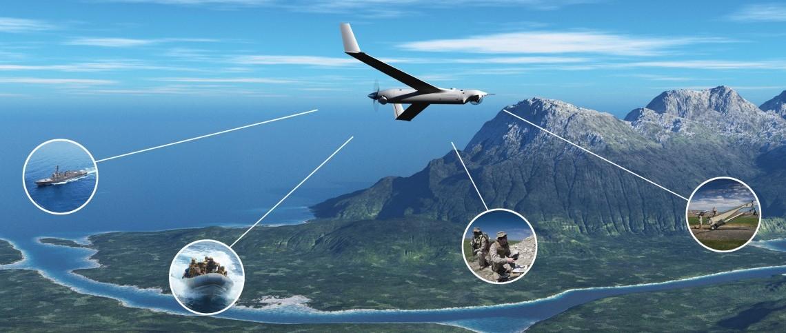 Agile UAV System: