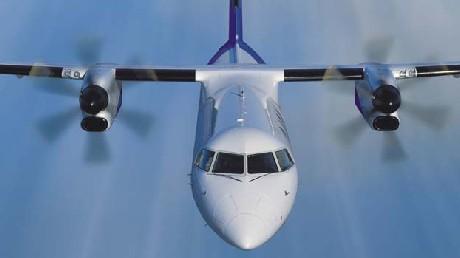 طراحی هواپیما قسمت سوم