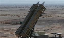 سیستم پدافند موشکی ایران + فیلم
