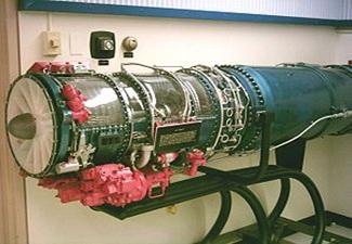 موتور j85