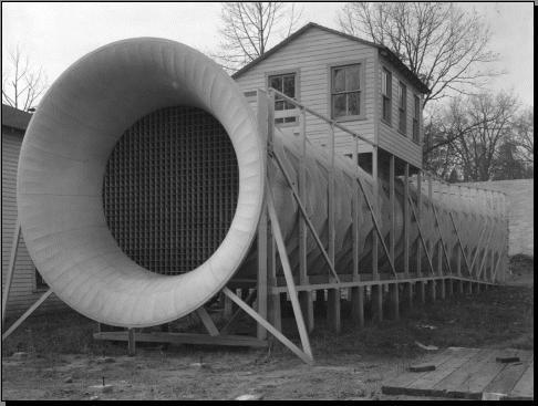 معرفي برخي تونل بادهاي جهان و ايران + فیلم (۳)