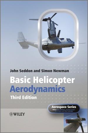 دانلود رايگان كتاب آيروديناميك هليكوپتر (Basic helicopter aerodynamics )
