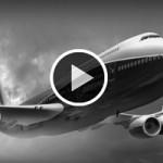 ویدئوهای جدید منتشر شده ناسا ۷۰ سال تست هواپیما