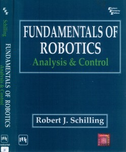 دانلود کتاب FUNDAMENTALS OF ROBOTICS