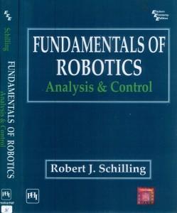 دانلود کتاب FUNDAMENTALS OF ROBOTICS