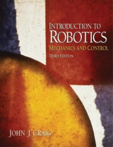 دانلود کتاب Introduction to Robotic
