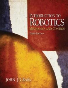 دانلود کتاب Introduction to Robotic